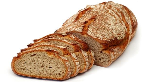 Hrono hleb recept