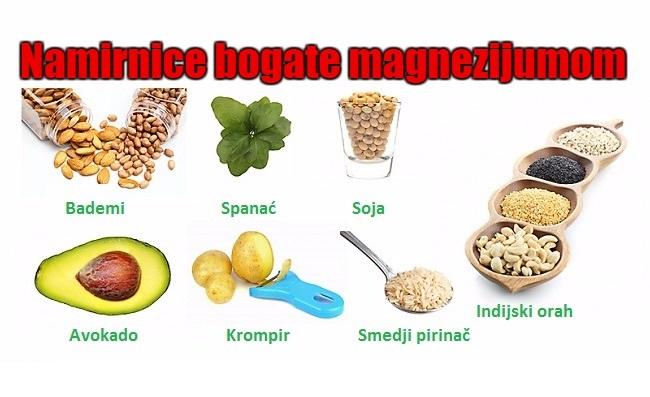 namirnice-bogate-magnezijumom-i-nedostatak-magnezijuma-u-organizmu