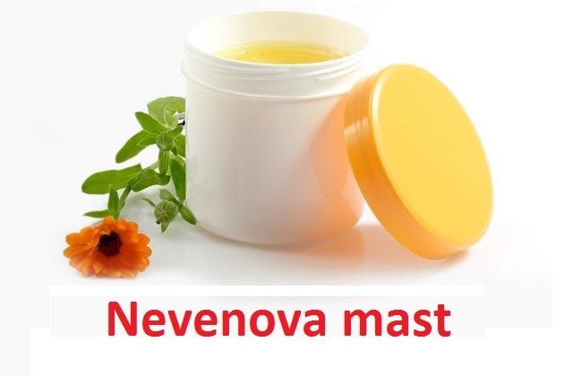 nevenova-mast-krema-i-ulje-upotreba-i-recepti