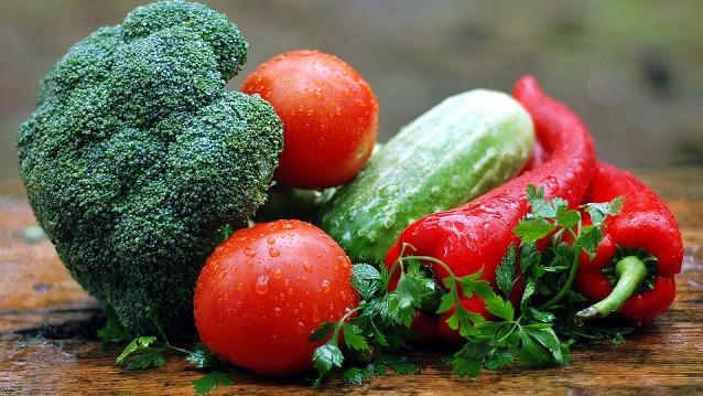 Sirova hrana - kako se hraniti, uputstva, saveti, iskustva i recepti2