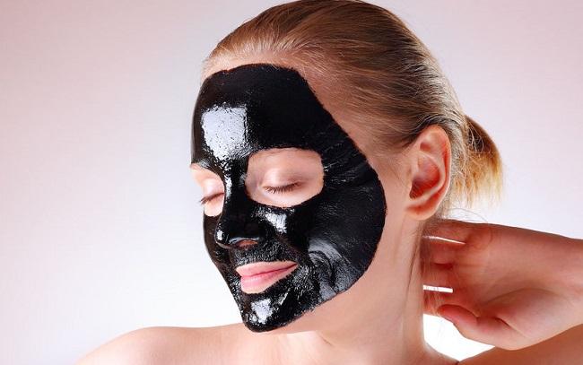 aktivni ugalj za lice i negu lica
