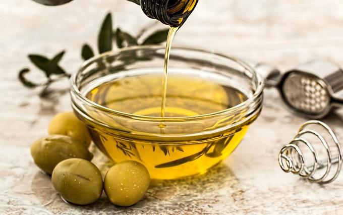 predivno maslinovo ulje